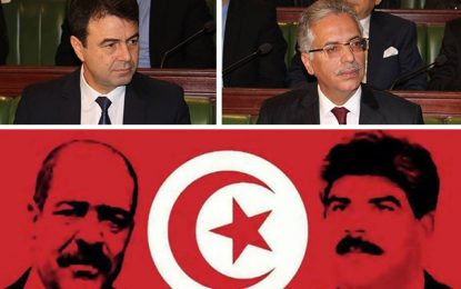 Front populaire: Ennahdha veut étouffer les affaires Belaid et Brahmi