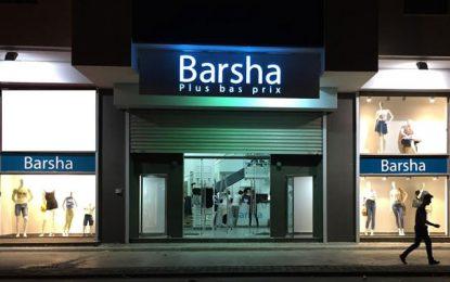 Prêt-à-porter : Barsha, une nouvelle enseigne à bas prix