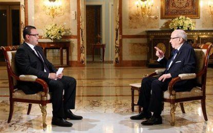 Le coup de poker menteur de Béji Caïd Essebsi