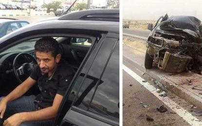Ben Guerdane : 1 mort et 2 blessés dans un accident