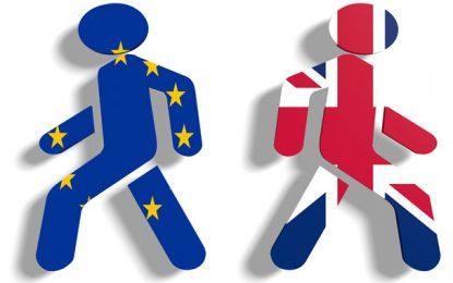 Grande-Bretagne hors d'Europe ou la fin de la crise européenne !