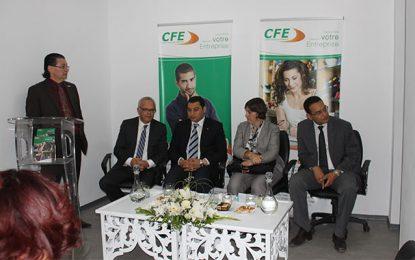 Microfinance : Le CFE ouvre un point de service à l'Ariana