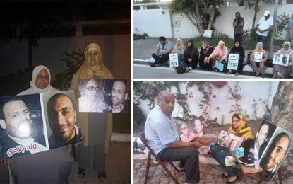 Pour une commission de suivi des Tunisiens disparus à l'étranger