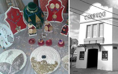 Cinevog ouvre ses portes aux artisans