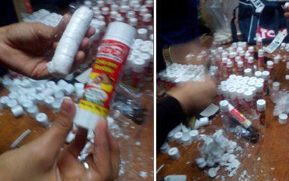 Tunis-Carthage : Un étranger arrêté en possession de 2,5 kg de cocaïne