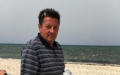 Attentat de Sousse : Un Britannique revient sur les lieux de la tuerie