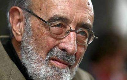 Natif de Tunis, l'homme politique français Edgar Pisani décède à 97 ans