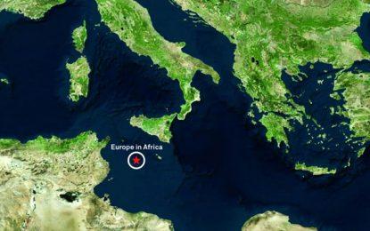 Migrations : Une île artificielle au large de la Tunisie