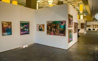 Arts plastiques: Deux Tunisiens à Bâle