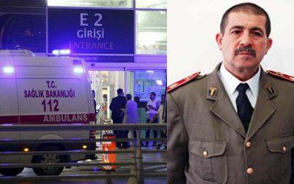 Terrorisme : Anouar Bayoudh et son amie arrêtés à leur arrivée à Tunis