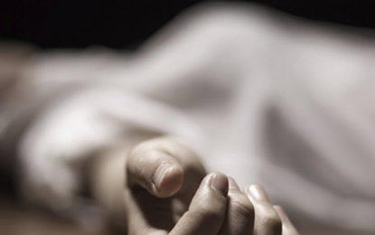 Femme décapitée à Oueslatia : L'époux et le fils arrêtés