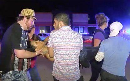 Orlando : L'horreur homophobe doit être bannie de nos lois !