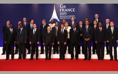 Les engagements non tenus du partenariat de Deauville (2e partie)