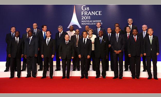 G8-Deauville-2011