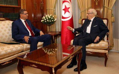 Gouvernement d'union nationale : Le difficile aveu d'échec d'Habib Essid