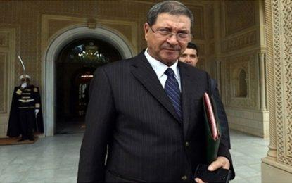 Gouvernement : Trois scénarios pour la sortie de Habib Essid