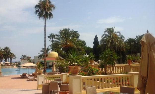 Tourisme les britanniques retournent en tunisie kapitalis - Office de tourisme tunisie ...