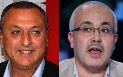 Al-Joumhouri vole au secours du parti radical Hizb Ettahrir