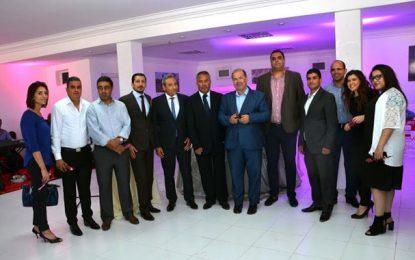 Italcar inaugure sa nouvelle agence 'ABM' à Béja