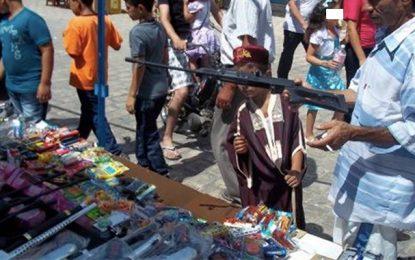 Aïd El-Fitr : Alerte sur les jouets de contrebande