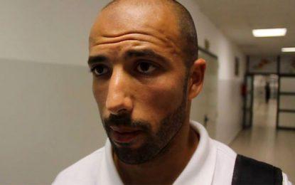 Khaled Mouelhi va quitter l'Espérance de Tunis pour celle de Zarzis