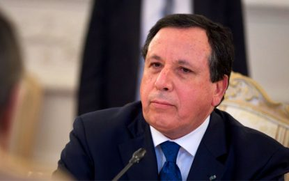 La Tunisie, le Qatar et la Syrie