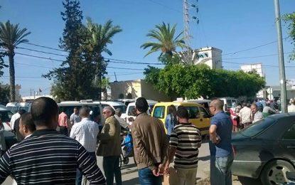 Mahdia : Des policiers au secours des candidats au Bac