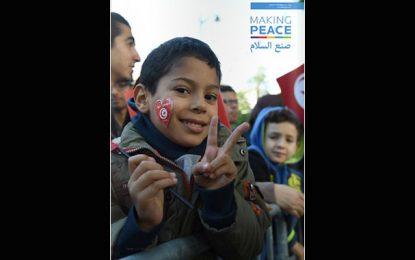 Making Peace à Tunis