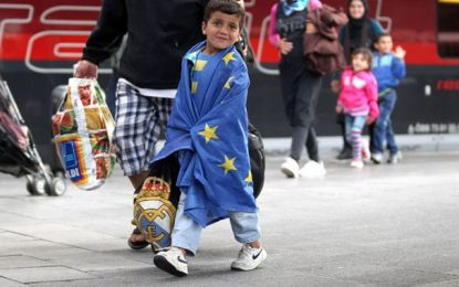 Crise du monde moderne: Occident et migrations