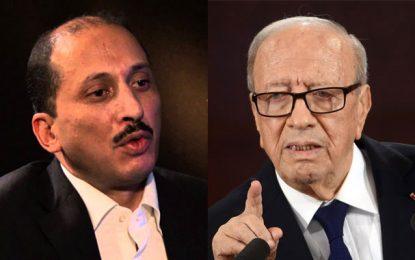 Mohamed Abbou : «Béji Caïd Essebsi veut gouverner seul»
