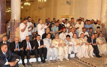 Kairouan : Les islamistes en costume et les modernistes en jebba