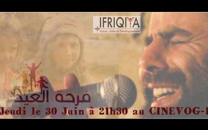 «Keswet El Aïd» : Concert caritatif de Mounir Troudi au Cinevog-Le Kram