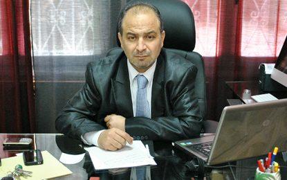 Mandat de dépôt à l'encontre de Nasreddine Ben Saida