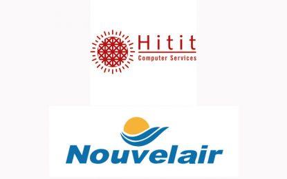Transport aérien: Nouvelair s'équipe en matériel TI du turc Hitit