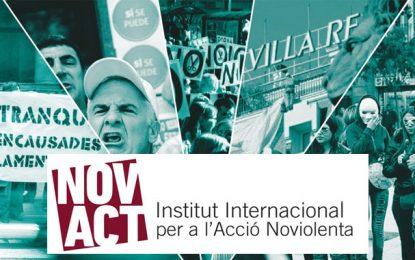 L'Ong catalane Novact quitte le Maroc pour la Tunisie