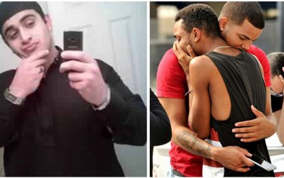 Shams dénonce l'attaque contre la discothèque gay à Orlando
