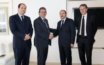 Le Groupe PSA et Citroën Tunisie annoncent des projets en Tunisie