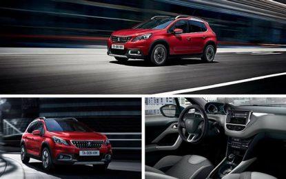 Auto : Stafim Peugeot lance la 2008 restylé sur le marché tunisien