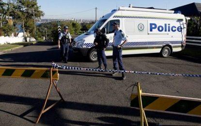 Australie : Explosion d'une voiture piégée près d'une mosquée