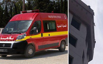 El-Fahs : Des pompiers sauvent un homme du suicide