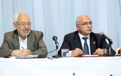 Ennahdha : Abdelkarim Harouni et le retour des radicaux