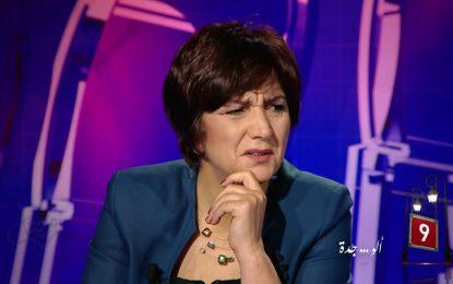 Samia Abbou sur le gouvernement de Jemli : Vous dites qu'il est indépendant !?