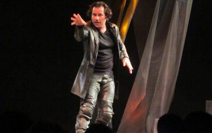 Théâtre : ''Sapiens'' de Issam Ayari ou l'homme déchu