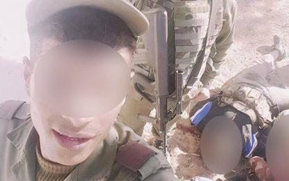 Le soldat licencié n'a rien à voir avec le selfie de Ben Guerdane