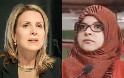 Tunisie-Iran : Selma Elloumi Rekik répond à Rim Thaïri