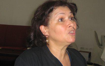 Tunisie-Sihem Bensedrine : Une forcenée dans la ville