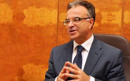 Diplomatie : Slim Chaker n'ira pas à Paris