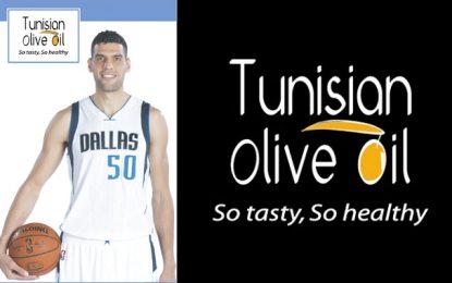 Salah Mejri : Ambassadeur de l'huile d'olive tunisienne aux Etats-Unis