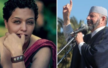 Olfa Riahi remporte son procès contre l'islamiste Habib Ellouze
