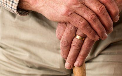 Jendouba : Suicide d'un homme de 83 ans après la mort de son épouse